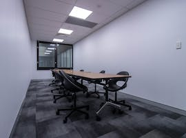 Private Room 313, multi-use area at WeSpace, image 1