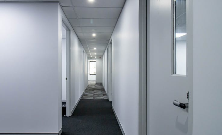 Private Room 318, multi-use area at WeSpace, image 3