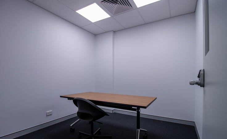 Private Room 318, multi-use area at WeSpace, image 1
