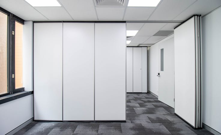 Meeting Room 316, multi-use area at WeSpace, image 1