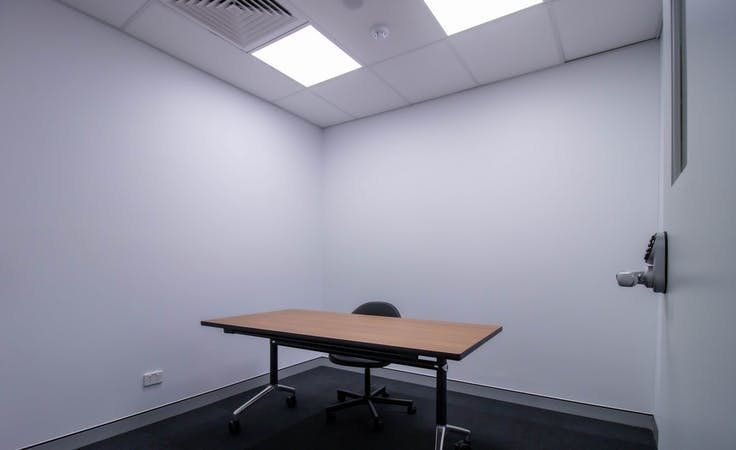 Private Room 317, multi-use area at WeSpace, image 1