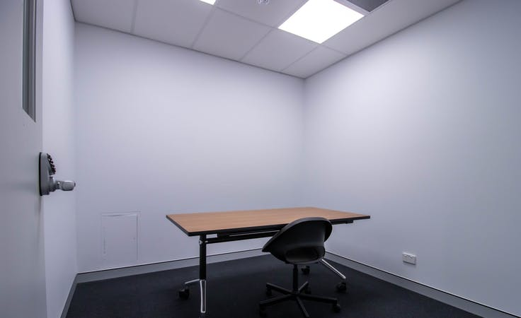 Private Room 319, multi-use area at WeSpace, image 1