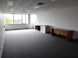 Level 1 Suite 3, private office at Spring Lake Metro Office Tower B, image 1