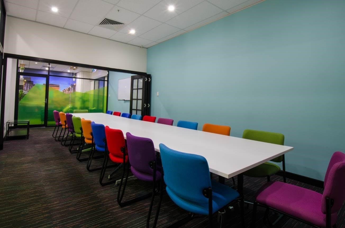 The Cinema Room, meeting room at WOTSO Penrith, image 1
