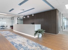 Find the right location for your business, anywhere in the world, hot desk at Bankstown, Flinders Street, image 1