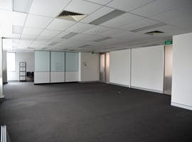 Suites 9 and 10, private office at Spring Lake Metro Office Tower B, image 1
