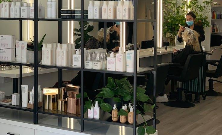 Shop share at Alchemy Salon, image 4