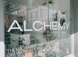 Shop share at Alchemy Salon, image 1