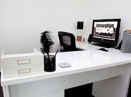 Hot desk at Innovation Space, image 1