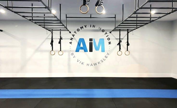 AIM Studio, multi-use area at Strength & Movement studio / Gym Sydney, image 5