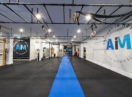 AIM Studio, multi-use area at Strength & Movement studio / Gym Sydney, image 1