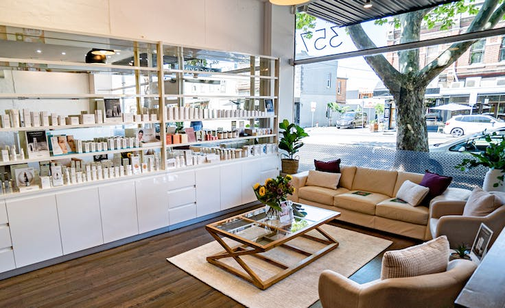 Beauty Room, shop share at Bare Skin Boutique, image 1