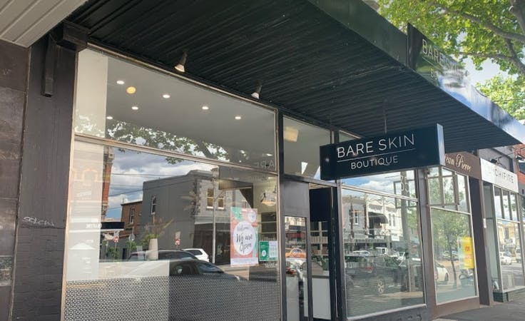 Beauty Room, shop share at Bare Skin Boutique, image 2