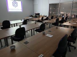 Event / Training Space, training room at The Praesidium Centre, image 1
