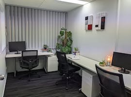 Small Serviced office for up to 3 ppl, private office at Brisbane Business Centre Bowen Hills, image 1