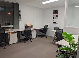 External Small Serviced office for up to 6 ppl, serviced office at Brisbane Business Centre Bowen Hills, image 1