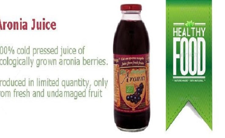 Aroniaforlife , shop share at Aronia For Life, image 1