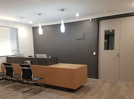 Private 1 - 2 desk offices, serviced office at Tunstall Square Shared Office, image 1