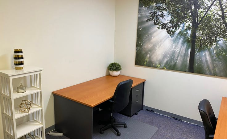Serviced office at Broadmeadow Serviced Offices, image 6