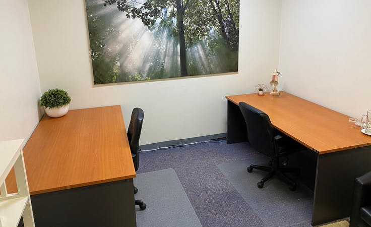 Serviced office at Broadmeadow Serviced Offices, image 1
