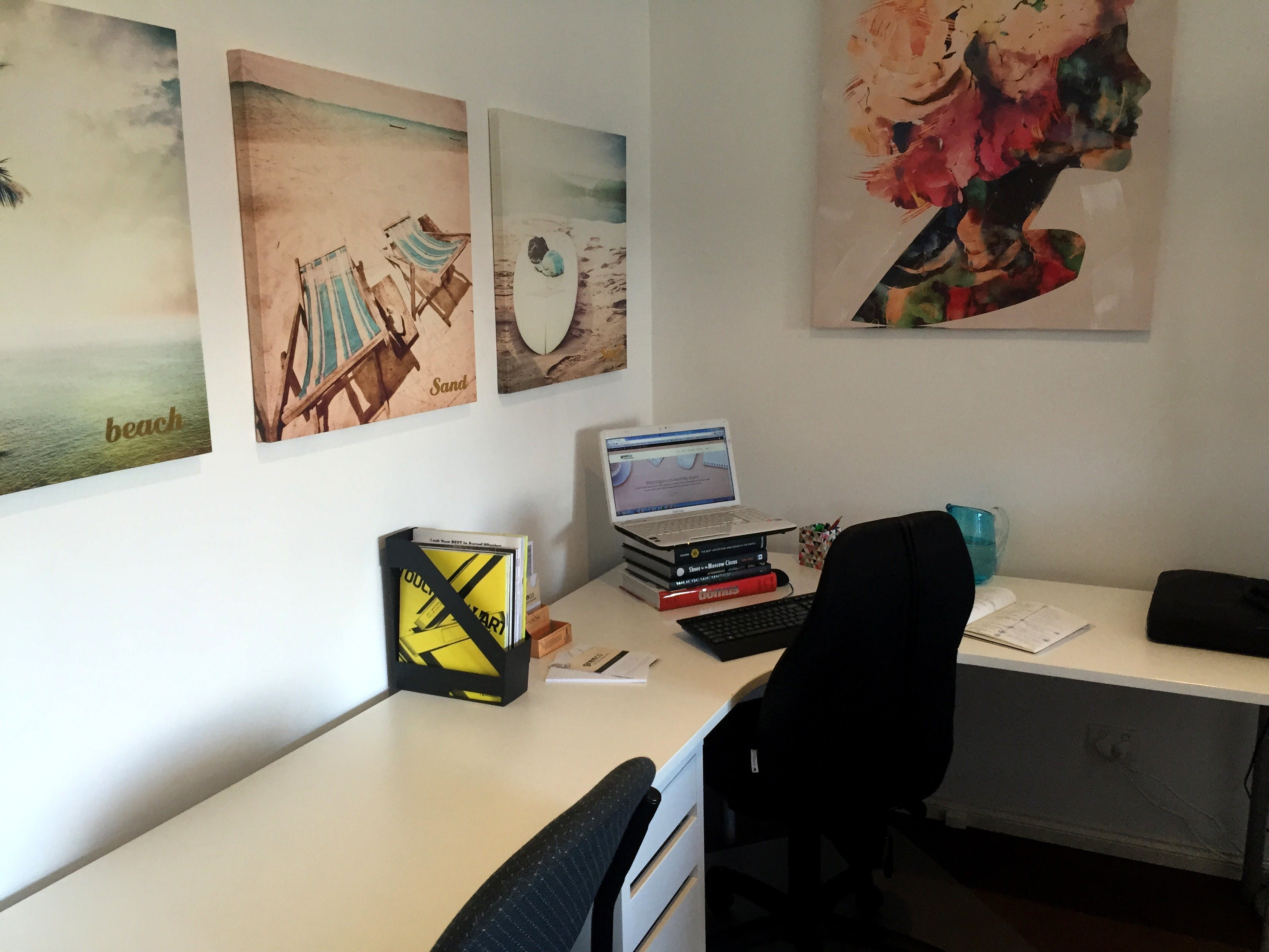 Dedicated desk at Grenco, image 1