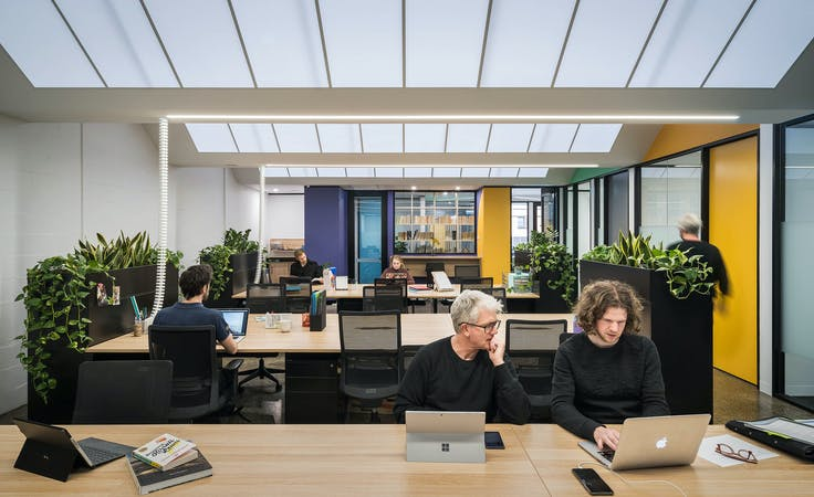 Health and Wellbeing Professionals, coworking at Bloom Coworking, image 1