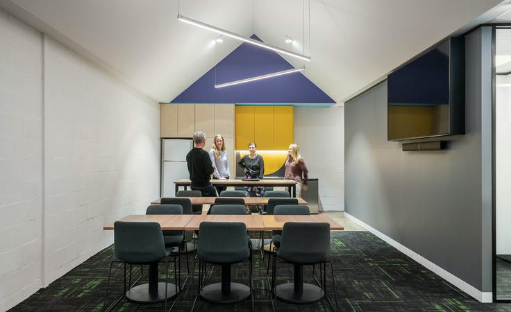 Health and Wellbeing Professionals, coworking at Bloom Coworking, image 6