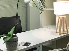 Private office at Business Hub. Westlakes, image 1