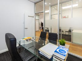 Private office at Business Hub. Adelaide, image 1