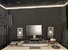 Recording Studio For Hire , creative studio at Recording Studio For Hire, image 1