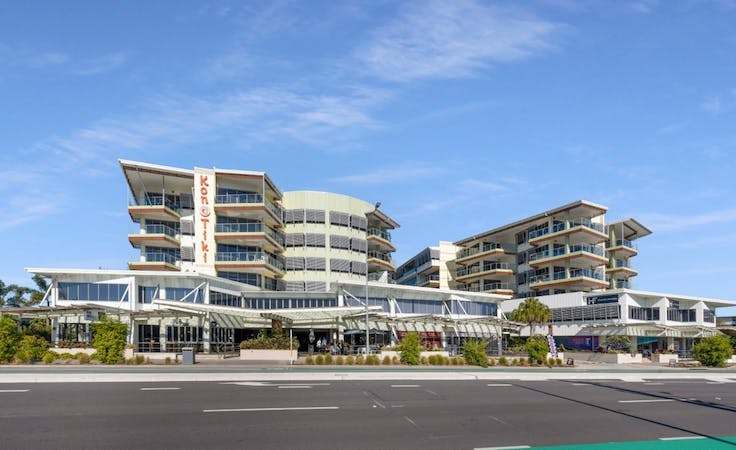 Allied Health Space, private office at Allied Health Space - Kon-Tiki Business Centre, image 1
