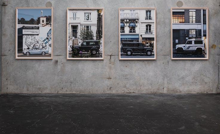 Creative studio at Belinda Van Zanen Gallery and Studio, image 9