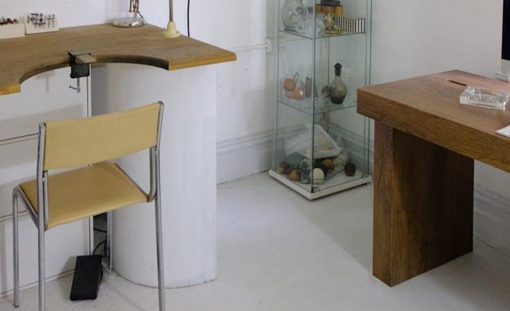 Studio at Subject Studio, creative studio at Private Studio/Office at Subject Studio, image 1