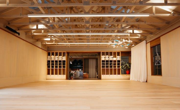 Studio Space , creative studio at Flow Yoga Canberra, image 1