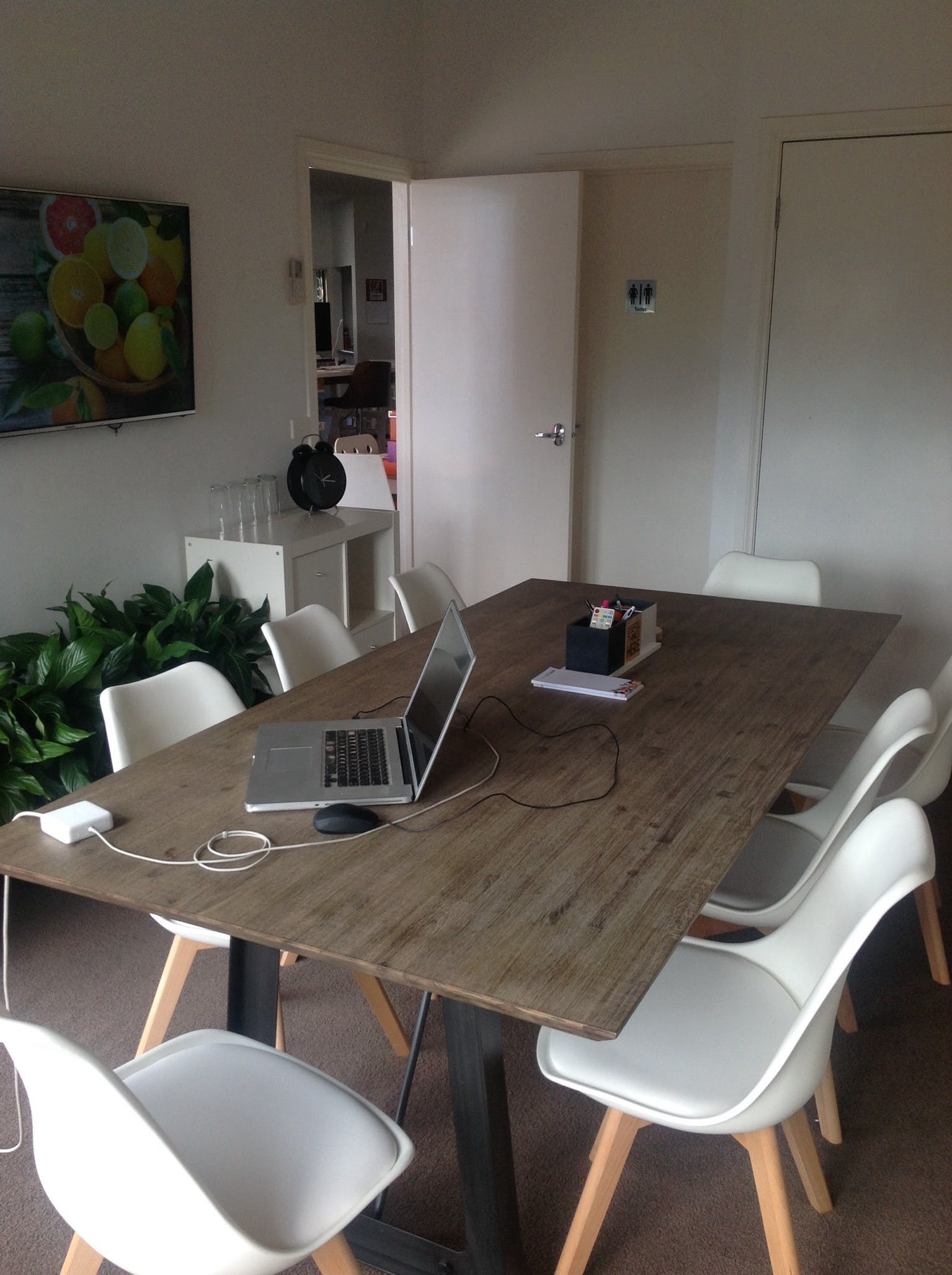 Meeting room at Grenco, image 1