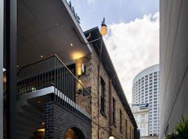 Shared office at 171 Edward Street, image 1