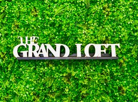 Creative studio at The Grand Loft, image 1