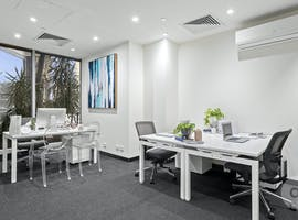 Suite West 15, serviced office at Bell City, image 1