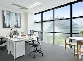 Suite 110D, serviced office at Corporate One, image 1