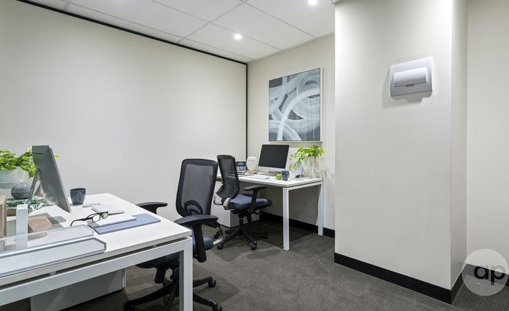 Suite West 13D, serviced office at Bell City, image 1