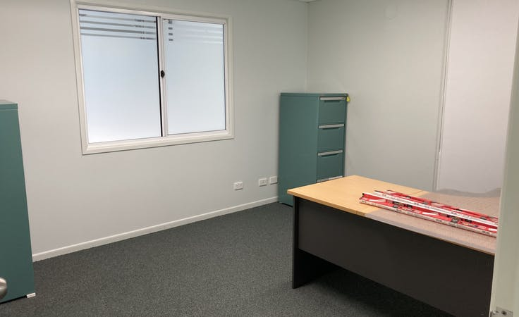 2F, private office at Burleigh Heads Office, image 1