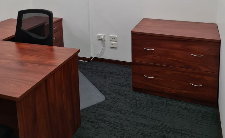 Private office at Henmax Advisory, image 1