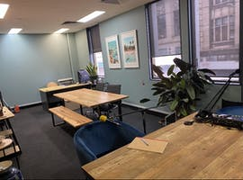 Just renovated, private office at Podcast Now, image 1