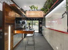 The Multimedia Bar , creative studio at The Multimedia Bar, image 1