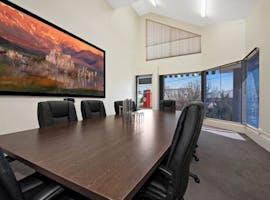 Meeting room at meeting.Inc, image 1