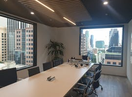 Shared office at 607 Bourke, image 1