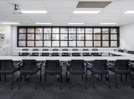 Daintree | 40 Person Training Room, meeting room at 607 Bourke Street, image 1