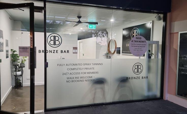 Multi-use area at Bronze Bar, image 2