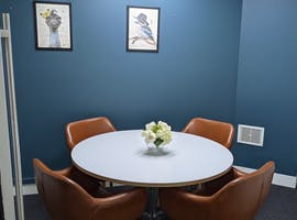 $20/hr, 4 people private, meeting room at Brisbane Business Centre Bowen Hills, image 1