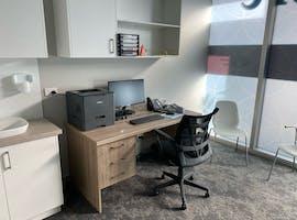 Serviced office at Hamilton Health Hub, image 1